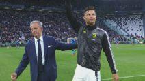 Serie A, Juventus-Atalanta 1-1: gli highlights e i gol