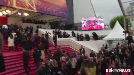 "Cannes 2019, l'attrice cinese Gong Li riceve il premio ""Women in Motion"""