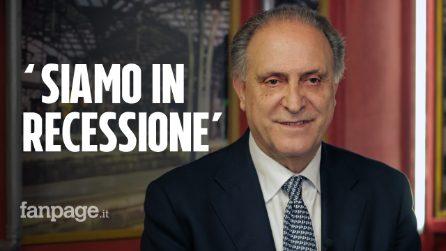 """Lorenzo Cesa (Forza Italia - UDC): """"L'Europa è una risorsa, bisogna sostenere i partiti pro Europa"""""""