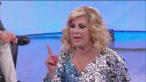 """Non c'è redenzione per Tina Cipollari contro Gemma Galgani: """"Del gavettone non mi pento"""""""
