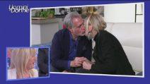 Uomini e Donne 2019, la romantica esterna di Gemma Galgani e Mario
