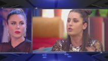 """Grande Fratello 2019, Ivana Icardi a Valentina Vignali: """"Poverino il tuo fidanzato"""""""