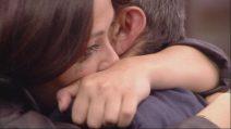 Martina e il padre si riabbracciano al Grande Fratello