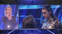 Valentina riceve un messaggio da parte di sua madre, lacrime al Grande Fratello