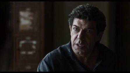 """Favino come Tommaso Buscetta ne 'Il Traditore': """"Non lo avrei mai ammazzato davanti al figlio"""""""