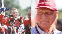 Morto Niki Lauda, ci lascia una leggenda della F1: la storia del campione che visse due volte