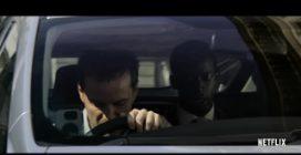 Black Mirror 5: il trailer di 'Smithereens'