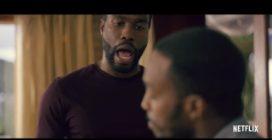 Black Mirror 5: il trailer di 'Striking Vipers'