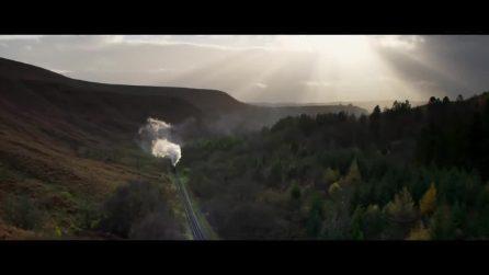 Downton Abbey, il film - Il trailer originale (con la scena gay)
