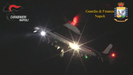 Le mani della camorra sul Mercato dei Fiori tra Castellammare e Pompei: sette arresti