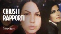 """Pamela Prati lascia l'agenzia Aicos ed Eliana Michelazzo racconta: """"Credo che Mark non esista"""""""