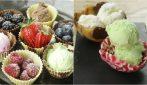3 cups idea to serve dessert!