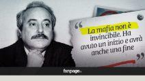 27 anni fa la strage di Capaci, l'attentato a Giovanni Falcone ucciso da Cosa Nostra