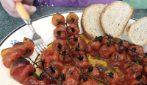 Pomodorini caramellati al forno: una vera e propria delizia per il palato