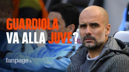 Guardiola ad un passo dalla Juventus: l'annuncio dopo la finale di Champions League?