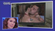 Uomini e Donne, i baci hot tra Andrea e Natalia fanno infuriare Klaudia
