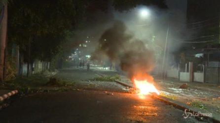 Scontri dopo le elezioni, morti e feriti a Giacarta