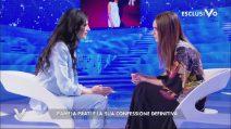 """L'intervista di Pamela Prati a Verissimo: """"Mark Caltagirone non esiste, sono stata plagiata"""""""