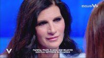 "La confessione di Pamela Prati a Silvia Toffanin: ""Vittima di Eliana e Pamela"""