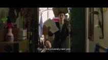 Parasite: il trailer internazionale