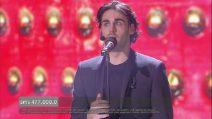 """Finale di Amici 18, Alberto canta """"Nessun Dorma"""""""