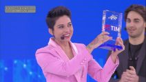 Amici 2019, Giordana vince il PREMIO TIM della critica