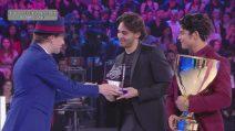 Amici 2019, Alberto vince il PREMIO TIM