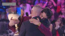 Amici 2019, Rafael Quenedit Castro vince la categoria danza