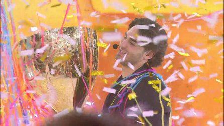 Alberto Urso è il vincitore di 'Amici 2019'