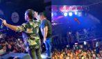 Terremoto Perù, forte scossa durante il concerto: panico tra la folla