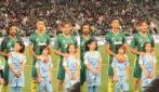 Partita del cuore: Totti e Cristiano Ronaldo per la prima volta insieme