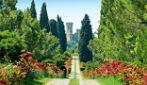 Visitare il Parco Giardino Sigurtà è come stare in una fiaba. È italiano il parco più bello d'Europa