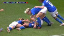 Mondiali femminili 2019, Australia-Italia 1-2: gol e highlights. Mondiale femminile