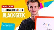Maturità 2019, crediti, orale e significato: BlackGeek risponde alle domande di Google