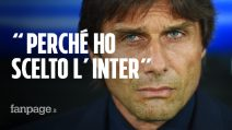 """Antonio Conte all'Inter, adesso è ufficiale: """"Riporterò il club dove merita"""""""