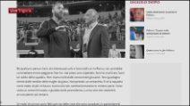 """Roma, la lettera di James Pallotta ai tifosi: """"Non vendo il club"""""""
