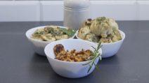 Chips dietetiche al rosmarino: buone, facili e veloci!