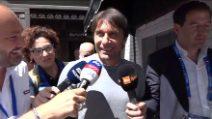 """Conte: """"La mia Inter non sarà pazza, ma regolare e forte"""""""
