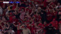 Champions: il raddoppio di Origi, Tottenham-Liverpool 0-2