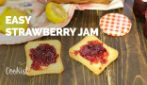 Quick and easy strawberry jam recipe with no pectin: how to make it at home!