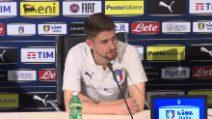 "Jorginho: ""Sarri-Juve? Sarebbe tradimento per napoletani"""