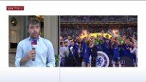 Juventus, ecco il nuovo allenatore: si avvicina Sarri, atteso il via libera del Chelsea