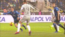 Calciomercato, Inter attivissima: affondo per Dzeko e Barella