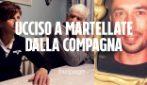 """Omicidio Benzi, la famiglia: """"Ucciso a martellate dalla compagna per false accuse di pedofilia"""""""