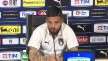 """Lorenzo Insigne: """"Sarri alla Juventus? Spero che alla fine cambi idea"""""""