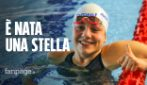 """Angela Procida, la nuova stella del nuoto paralimpico: """"Dopo l'incidente non mi sono arresa"""""""