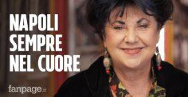 """Marisa Laurito: """"Tornerei in tv con Renzo Arbore. Vivo a Roma ma porto sempre Napoli dentro di me"""""""