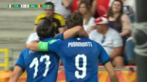 Mondiali Under 20, Italia-Mali 4-2: gol e highlights dei quarti