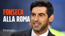 Paulo Fonseca sarà il nuovo allenatore della Roma: c'è l'accordo con lo Shakhtar