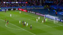 Mondiali donne, Francia-Corea del Sud 4-0. Gol e highlights
